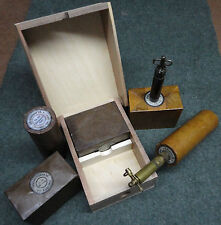 Repro WWII German Demo charges-