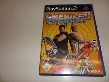 DVD  American Chopper
