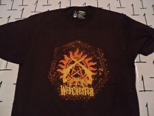 Large- NWOT Dean Winchester Tee Villain Limited Edition Pre Shrunk T- Shirt