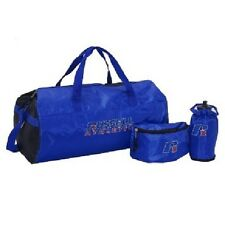 Duffle Gym Bag Set (For Sport Training Swimming Travel Carry Tote Shoulder Bag)