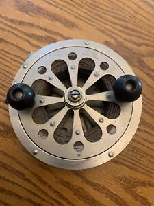 Vintage Stock Pflueger 1558 SAL-TROUT Single Action Reel MADE IN THE USA!