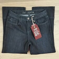 Jag Jeans High Street Crop Size 8 NWT Women's Jeans Capri W26 L23 (L16)
