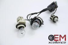 99-04 Oldsmobile Alero Taillight Wiring Harness OEM 1 Day Handling
