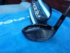 CALLAWAY ROGUE 5 WOOD WITH REG GRAPHITE SHAFT