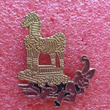 Pins CHEVAL DE TROY Antiquité Grèce Ulysse