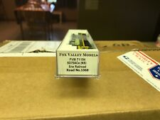 Fox Valley Models Heritage Norfolk Southern Locomotive N Scale