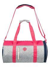 Roxy™ El Ribon - Large Sports Duffle Bag - Women - ONE SIZE - Grey