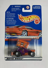 1997 Hot Wheels Slideout No. 2 Of 45 2/45