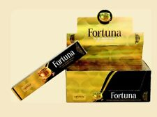 Nandita Fortuna Incense Sticks / Agarbatties / Joss Sticks (15g x 12packets)