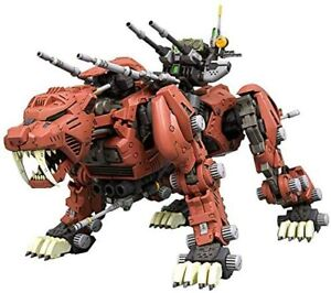 ZOIDS EZ-016 Saber Tiger Marking Plus Ver. Approximately 1/72 scale plastic mode