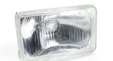 165MM H1 FRONT HEADLIGHT FOR CHEVROLET CAMARO CAPRICE CAVALIER CELEBRITY