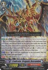 Cardfight!! Vanguard Eradicator, Dragonic Descendant - BT10/006EN - RRR MP