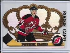 97-98 Crown Royale Patrik Elias Rookie # 74