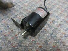 Dayton Acdc Series Motor 115 Hp 5000 Rpm 115v Model 2m033