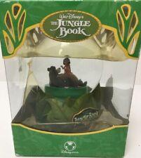 Walt Disney The Jungle Book 40th Anniversary Snowglobe