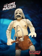 "Monstarz The Time Machine Morlock Glow 3.75"" Scale Retro Action Figure"