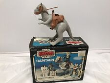 1979 Kenner Star Wars Empire Strikes Back TAUNTAUN 39820 Original Box