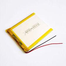 1800mAh 3.7V Li Po Battery For MP4 MP5 Cell Phone Tablet PC Speaker MID 306070