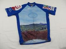 Pactimo Mens Local Motion Vermontreal Champlain Bike Cycling Jersey Sz Small bab8283ea