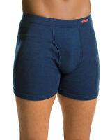 Hanes Men's Boxer Briefs 4 Pack ComfortSoft Waistband TAGLESS Underwear FreshIQ