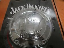 99+ HARLEY TWIN CAM CHROME JACK DANIELS PRIMARY DERBY CLUTCH COVER 106232