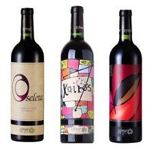 BOX degustazione VALPOLICELLA 3 bottiglie rosso ZYME' KAIROS 60/20/20 OSELETA