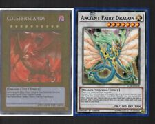 Yugioh Card - Ancient Fairy Dragon LC5D-EN238 1st Edition