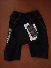 Crossroad Black Padded Cycling Bike Shorts Size S New with Tags