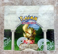 1 x EX Legend Maker Pokemon Booster Pack Cards Sealed English OUT OF PRINT
