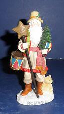 Pipka Romania Santa -New in Box- #7131217-  2012