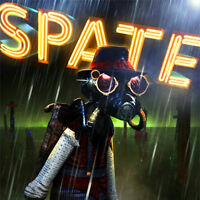 Spate STEAM KEY (PC, Mac OS X) 2014 Action Adventure, Region Free, Fast Dispatch