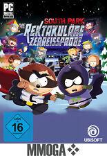 South Park Die rektakuläre Zerreißprobe Key - PC Uplay Ubisoft Download Code EU