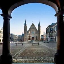 Luxus Wochenende für 2 Den Haag Hotelgutschein Kurzurlaub für 2 Personen 4 Tage