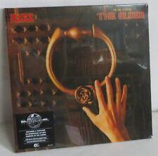 Kiss Music From the Elder German Logo 2014 reissue LP Vinyl Record new