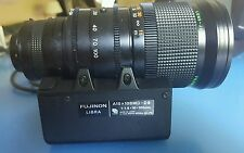 Fujinon LIBRA A10x10BMD-D8 1:1.6/10-1 Professional video camera lens - FREE SHIP