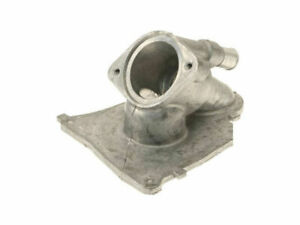For 1993 Cadillac Allante Water Pump Housing Genuine 35547WG (Cover)