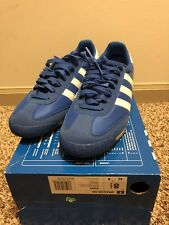 Adidas Dragon OG Soccer Shoes Size 8.5. Box Is Missing Lid. Worn Once.