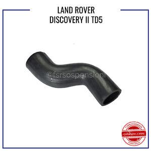 TUBO INTERCOOLER LAND ROVER DISCOVERY II TD5 PNH102120 MANICOTTO WIELEN
