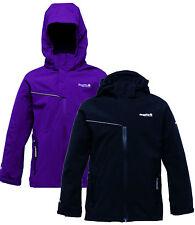 Regatta Trickster Kids Jacket Girls Boys Waterproof Breathable 10,000 RKW122
