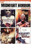 The Midnight Horror Collection: Blood Predators (DVD, 2010)