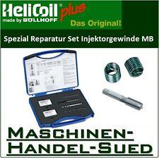 HELICOIL Injektor-Gewinde Reparatur Kit Mercedes-Benz Diesel und Benzin Motoren