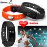 Sport Watch Smart Bracelet Band Wristband Fitness Tracker Heart Rate Monitor
