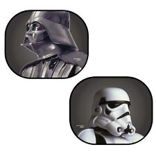 Star Wars Sunshade Darth Vader Stormtrooper Car Windshield Visor window shade