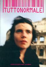 SANS Jérome; PRATESI Ludovico, Tuttonormale. Académie de France à Rome, 2002