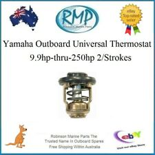 A New Yamaha Outboard Motor Thermostat 9.9hp- thru- 250hp # R 6E5-12411-20