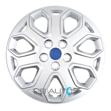 """NEW 16"""" inch Silver Hubcap Rim Full Wheel Cover for 2012-2014 FORD FOCUS"""