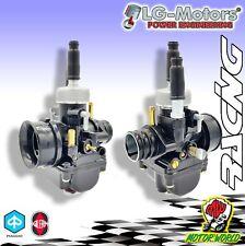 Carburateur Racing Phbg 21 DS Avec Vacuumpumpe Moteurs Scooter Traitées 70 80 Cc