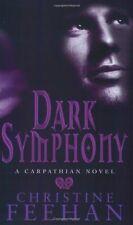 Dark Symphony: Number 10 in series ('Dark' Carpathian),Christine Feehan