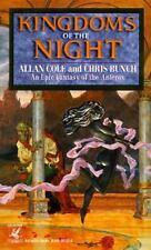 Kingdoms of the Night Allan Cole, Chris Bunch Mass Market Paperback4