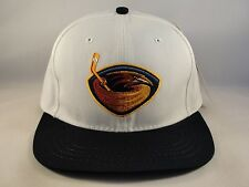 Kids Youth Size NHL Atlanta Thrashers Vintage Snapback Hat Cap American Needle